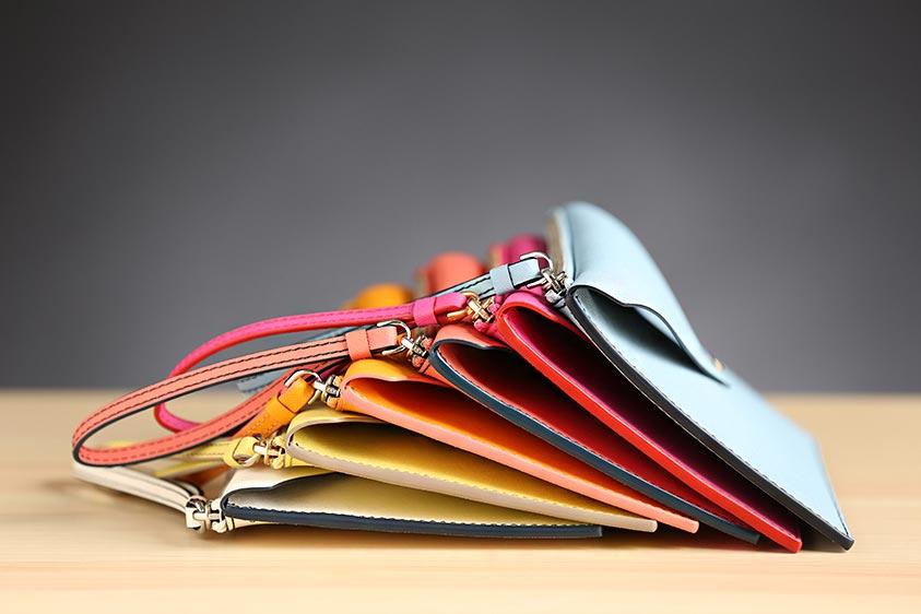 设计师品牌手包