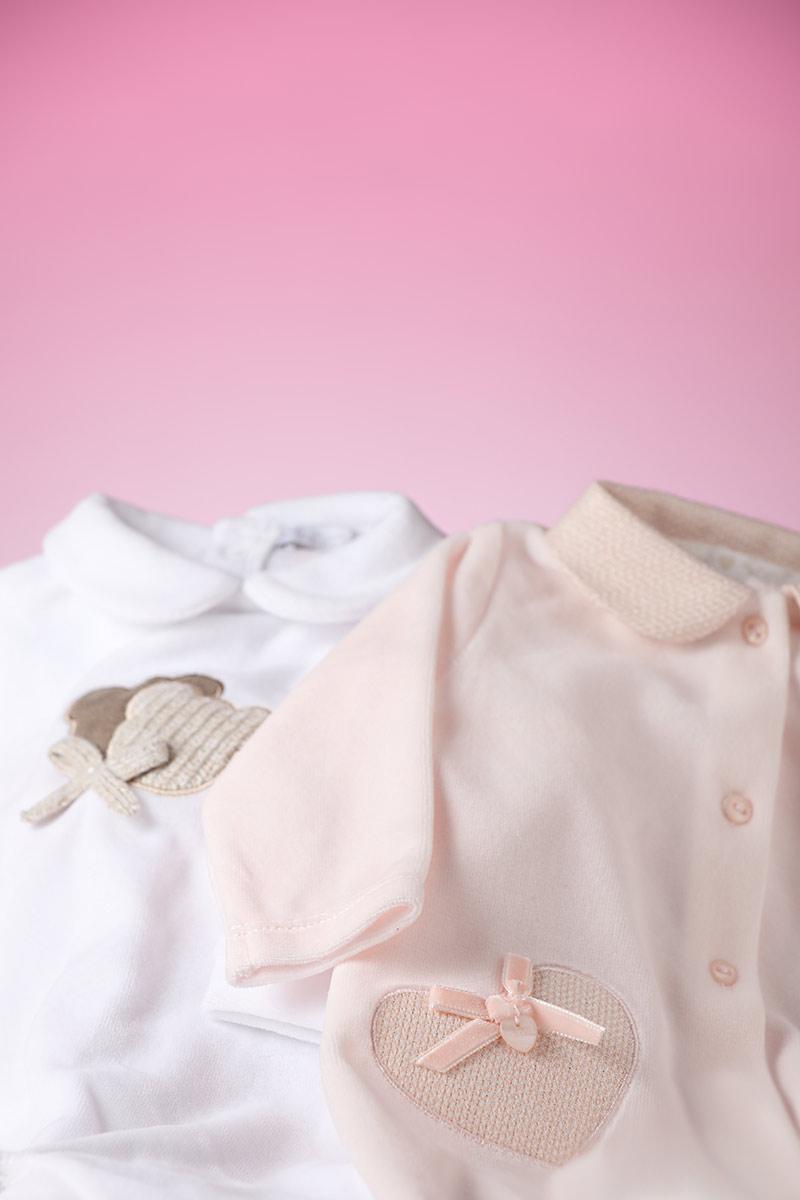设计师品牌女童宝宝连体衣 & 爬爬服