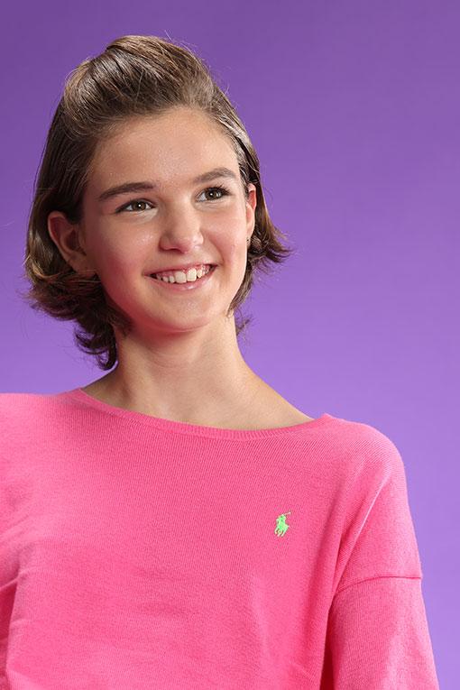 拉夫·劳伦(Ralph Lauren)女童服装