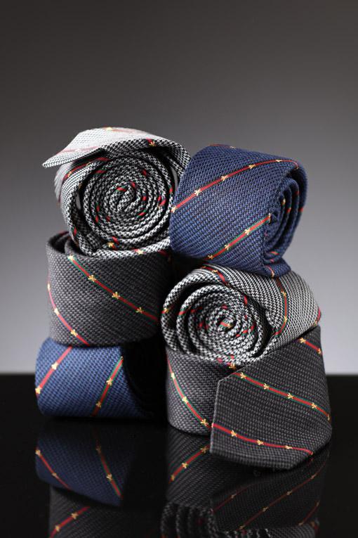 古馳(Gucci)领带