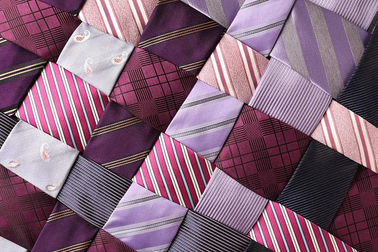 奇顿(Kiton)领带