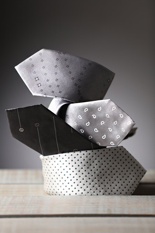 乔治·阿玛尼(Giorgio Armani)领带