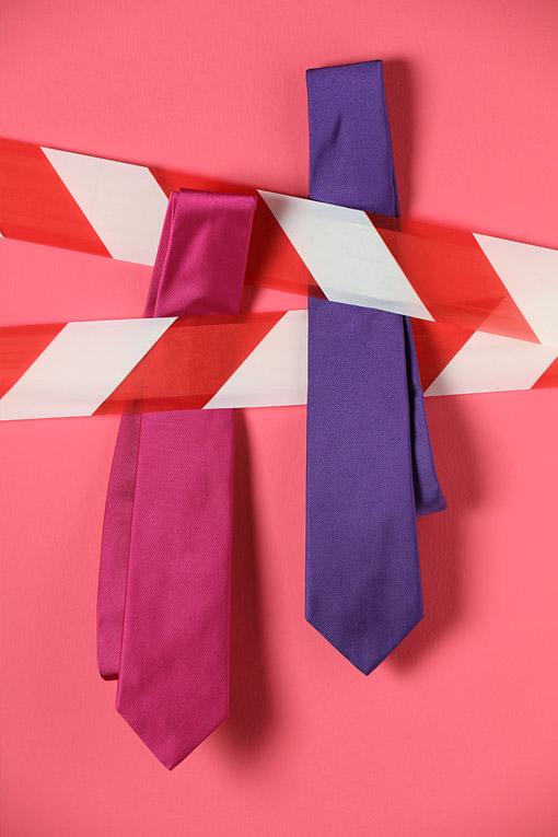 薩瓦托·菲拉格慕(Salvatore Ferragamo)领带