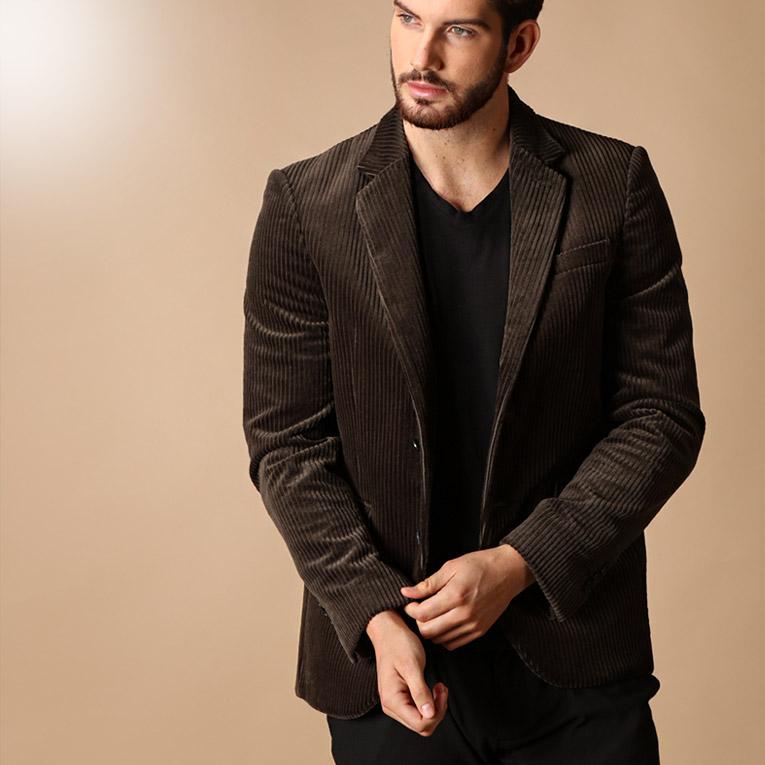 设计师品牌男士运动上衣