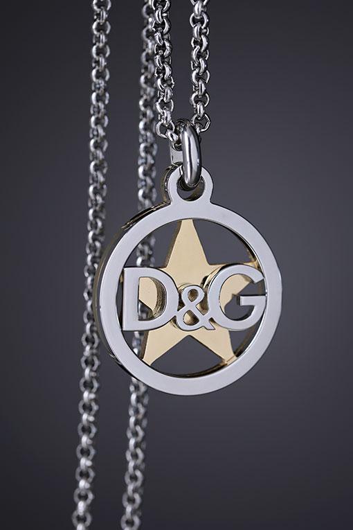 杜嘉班纳(Dolce & Gabbana)男款首饰珠宝