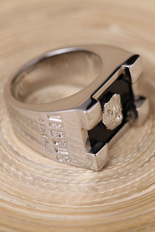 设计师品牌男士戒指