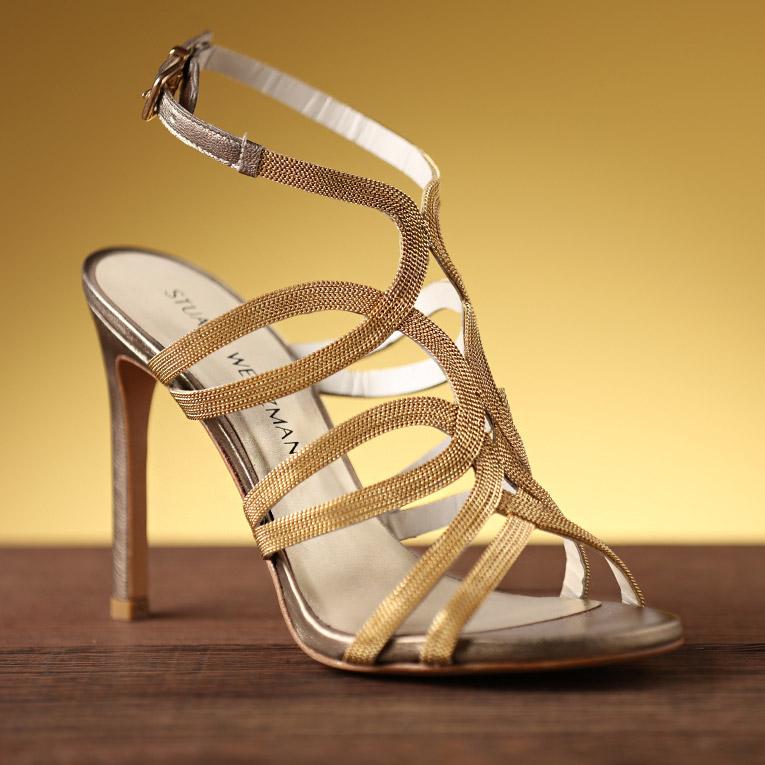 设计师品牌细高跟鞋 & 高跟鞋