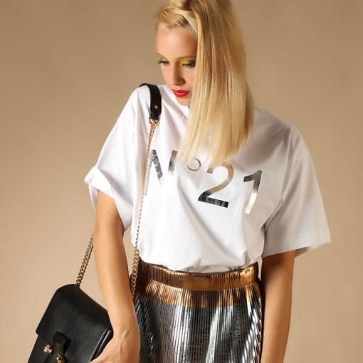 设计师品牌女士上衣