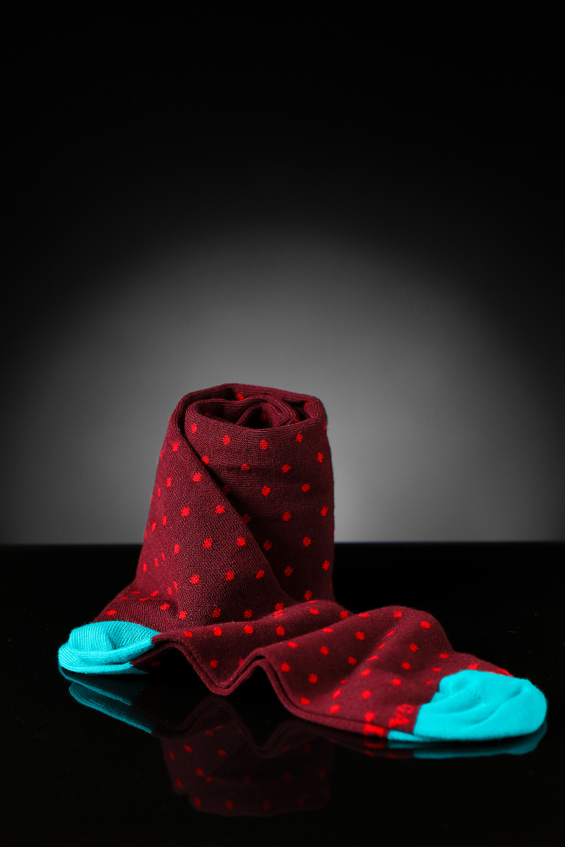Designer Socken