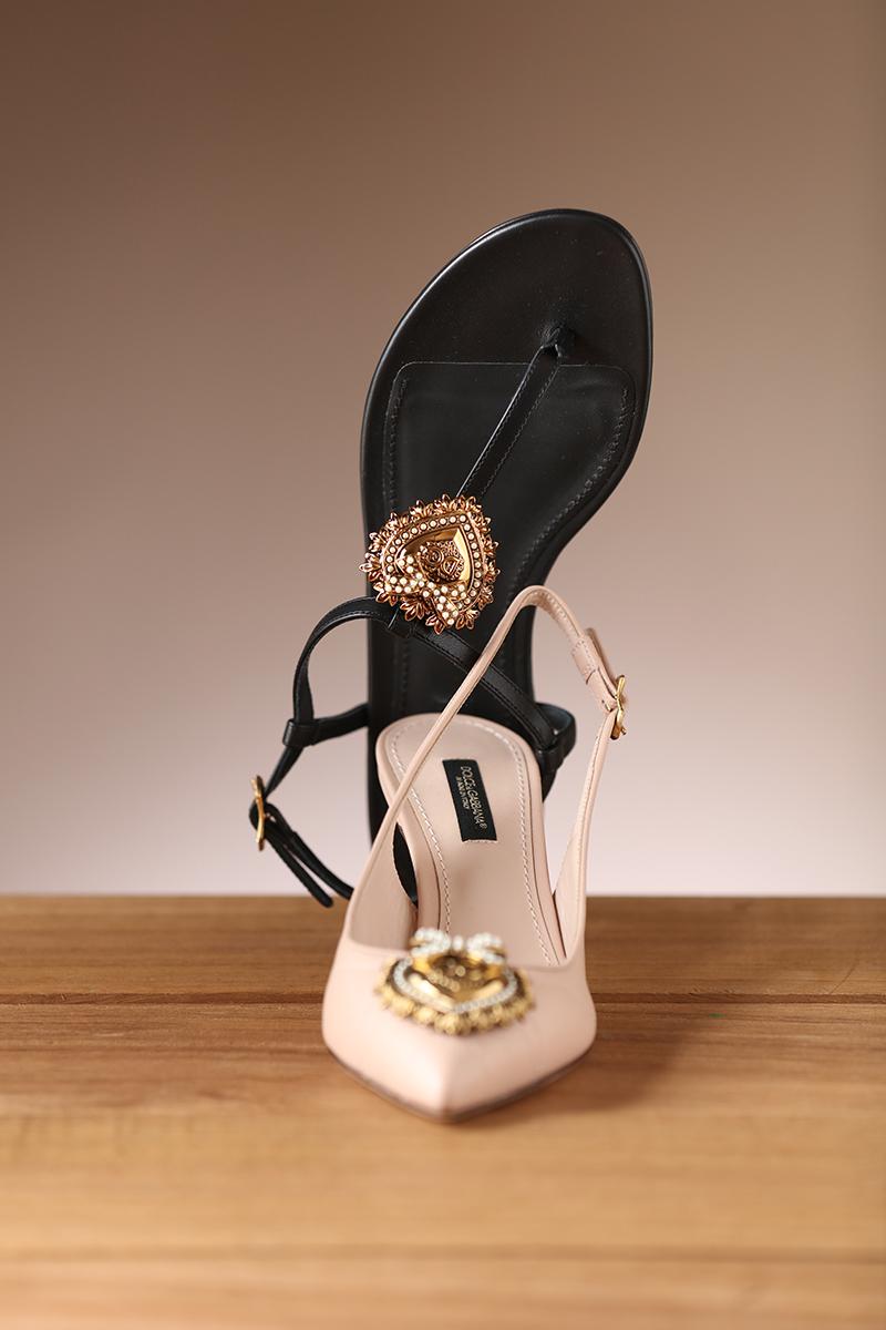 Dolce & Gabbana Schuhe