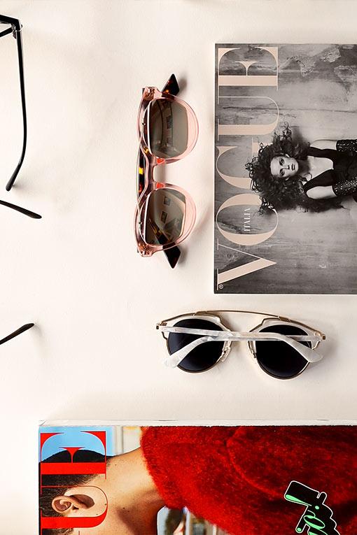 Dior Sonnenbrillen