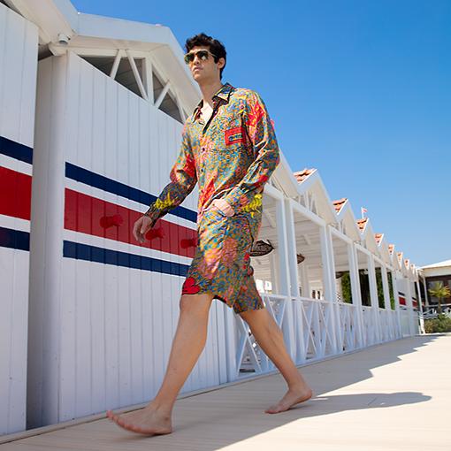 Vivienne Westwood Kleidung
