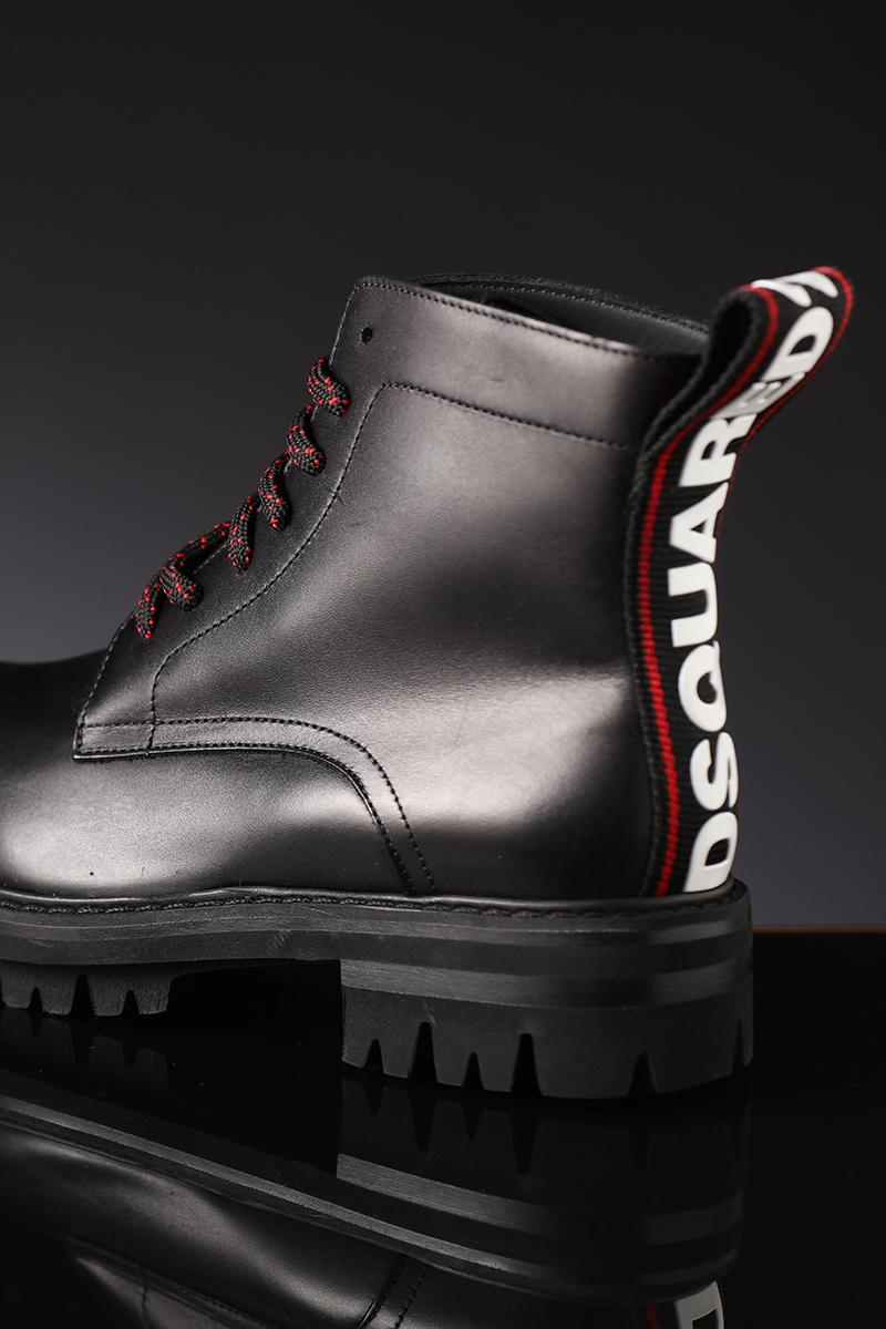 Kris Van Assche Mens Shoes