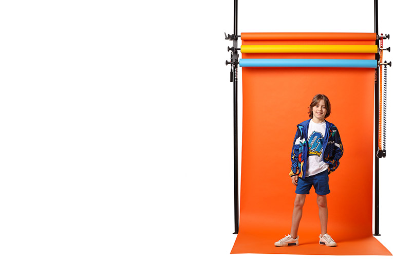 Designer Kids Jackets for Boys