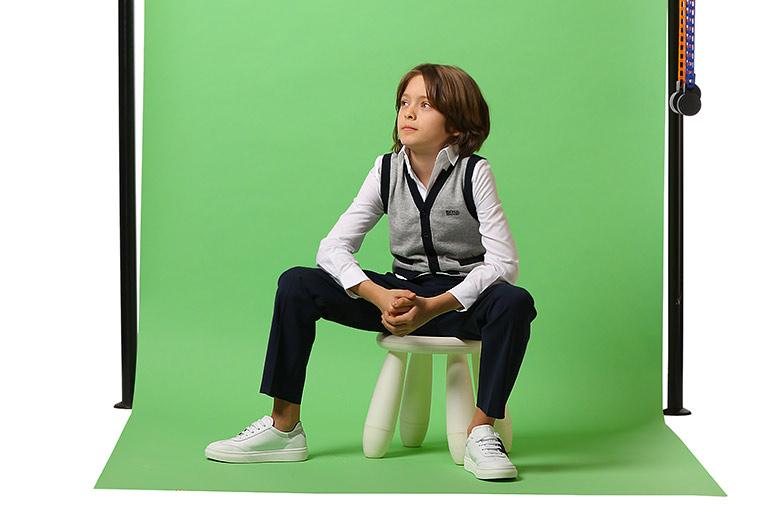 Designer Kids Clothes & Shoes for Boys • Raffaello Network