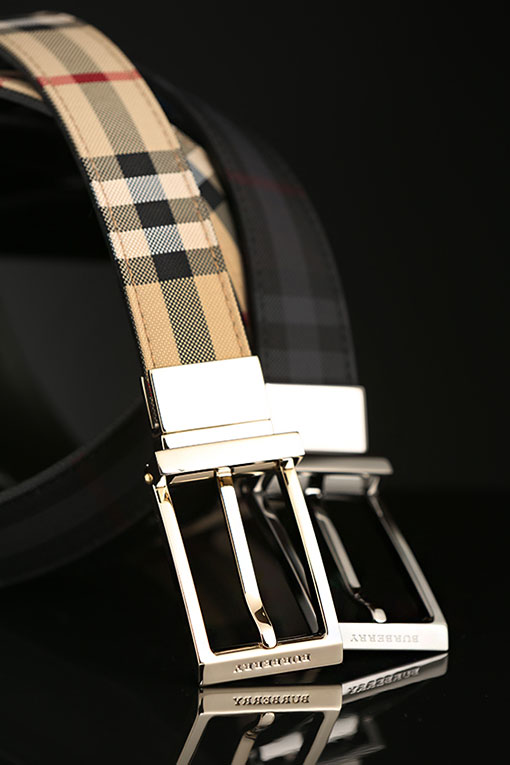 Burberry Belts