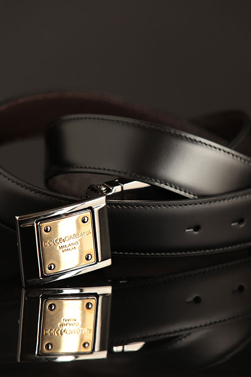 belts for men designer zbit  Dolce & Gabbana Belts