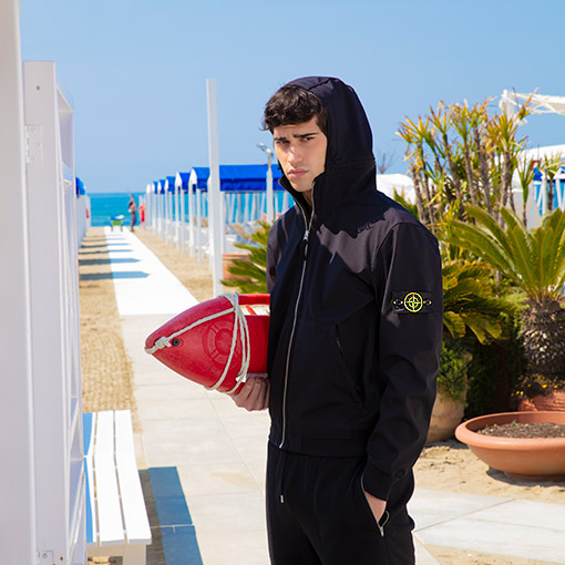 Stone Island Jackets and Jumpers for Men
