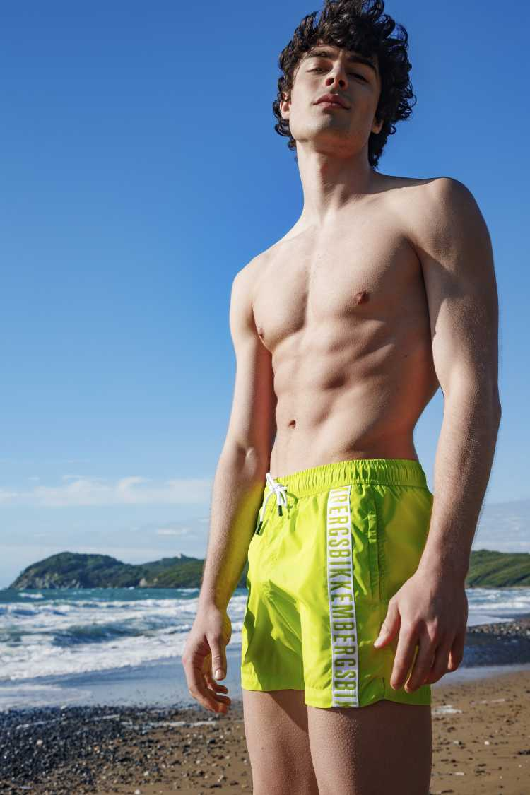 Diesel Mens Swimwear