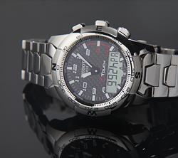 Designer Men's Wrist Watches