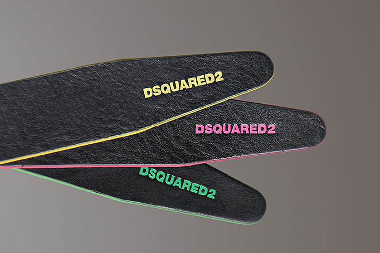 Cinturones Dsquared