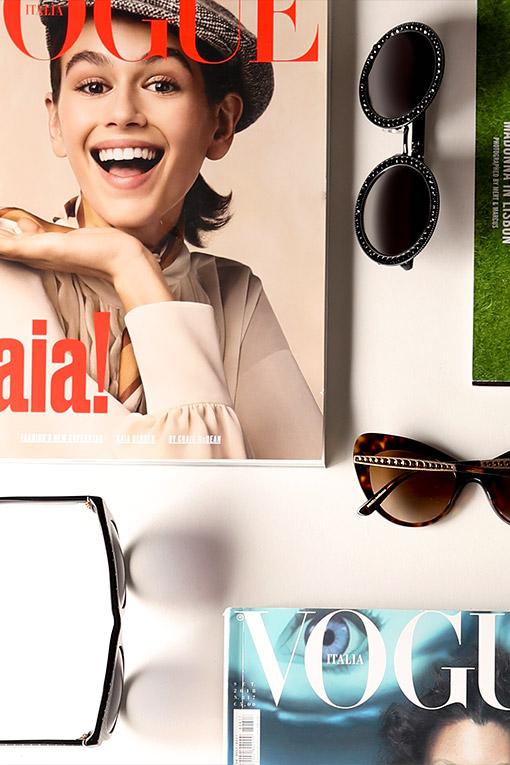 Gafas de Sol Dolce & Gabbana