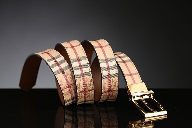Cinturones de Marca