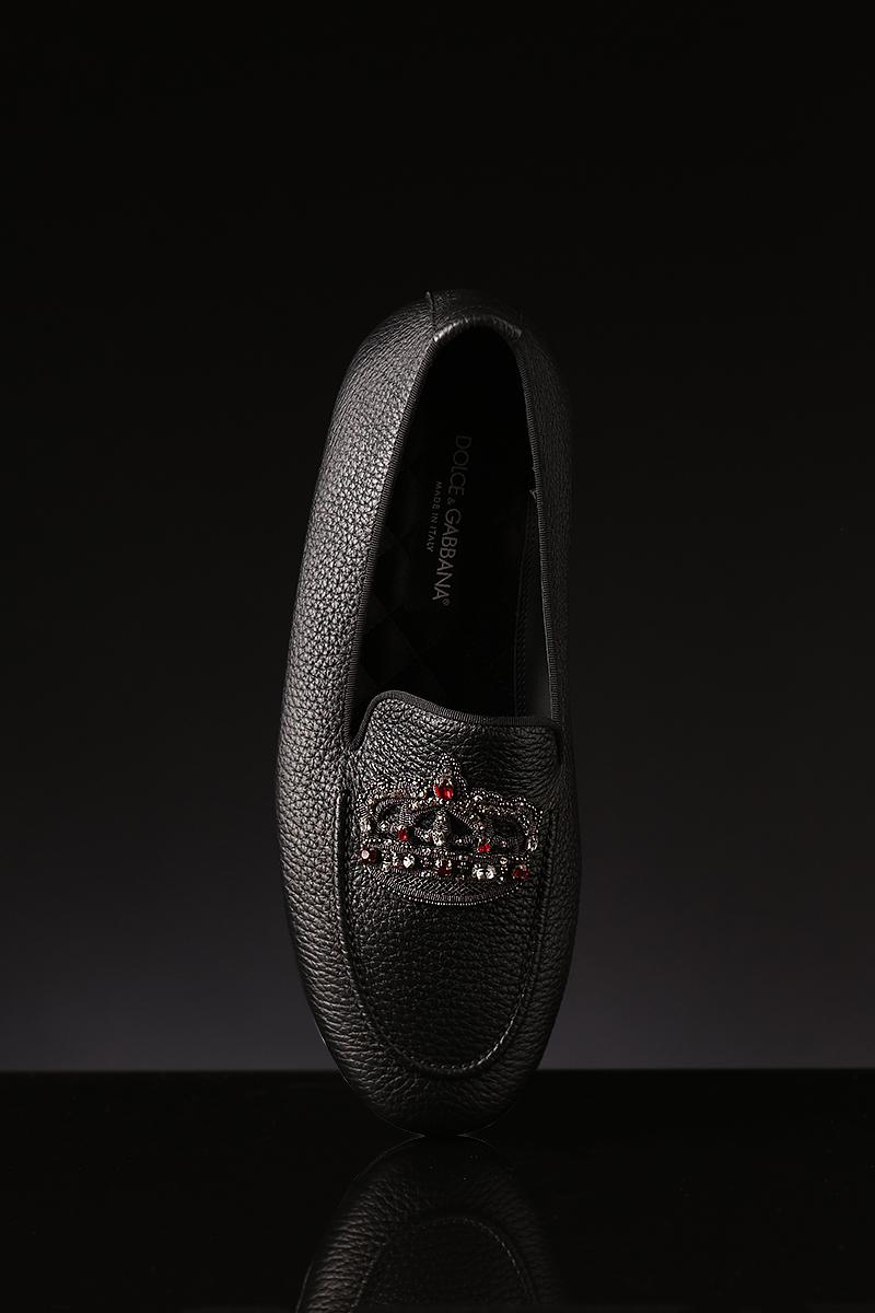 Zapatos Dolce Gabbana Hombre 2017