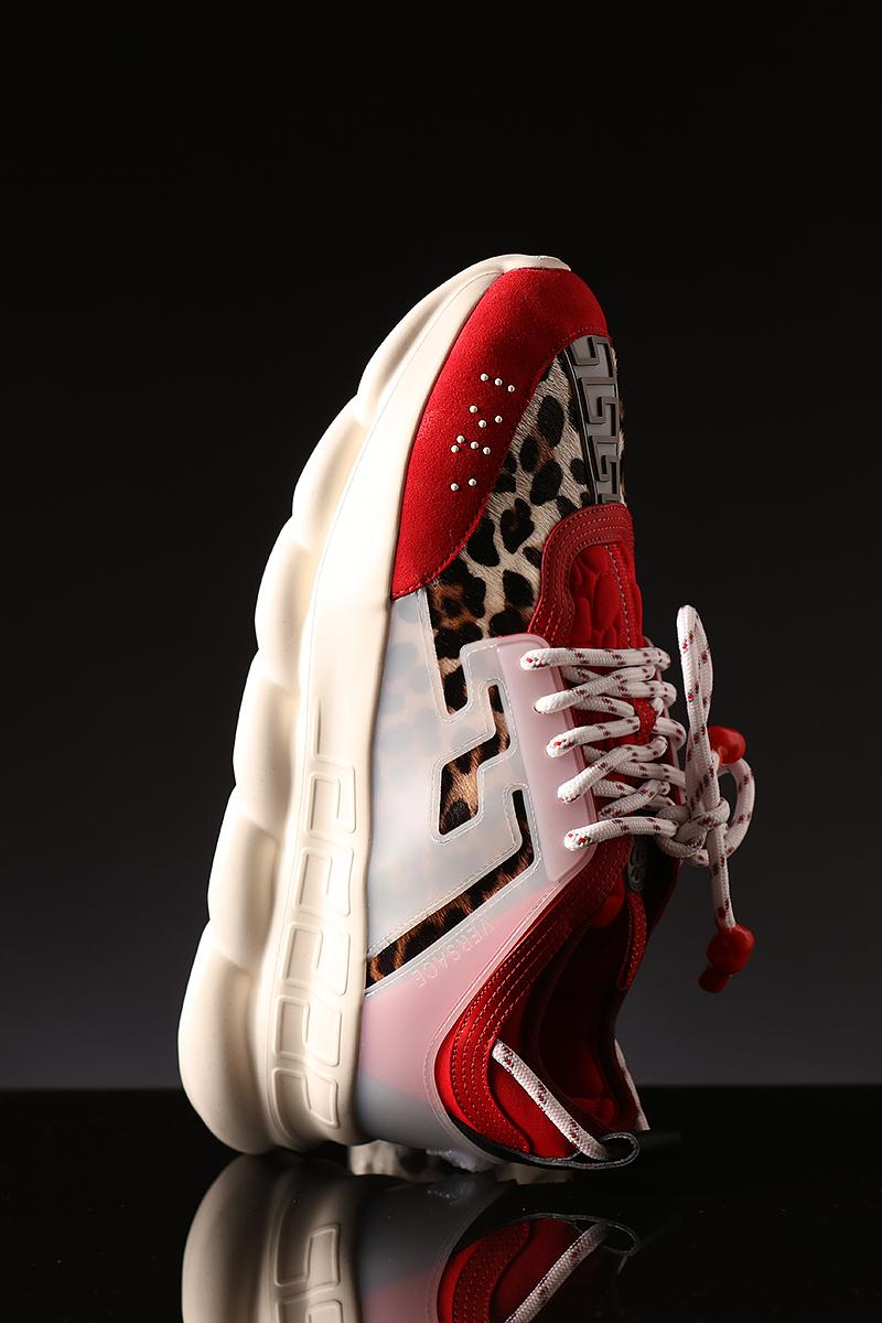 Zapatos Versace 2016 Hombre