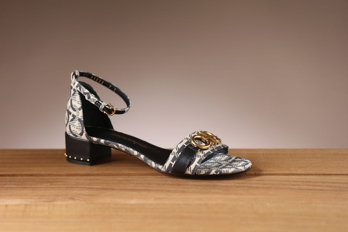 Ferragamo Tennis Shoes