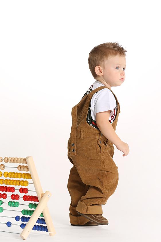 Ropa Gucci para Bebé Niño