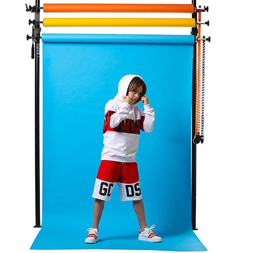 Pantalones Cortos Infantiles de marca para Niños