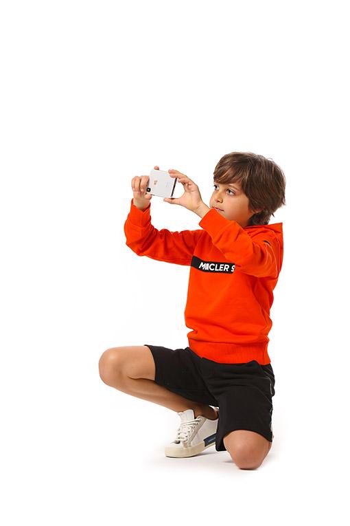 ropa infantiles moncler para nios