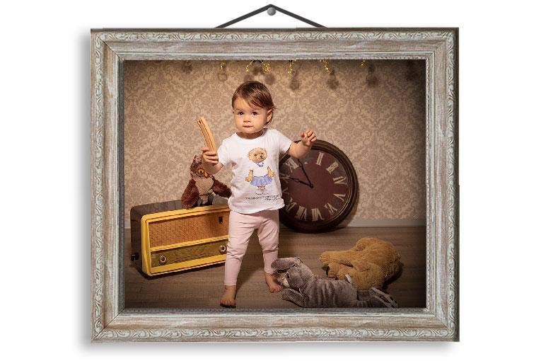 Vêtements Bébé Fille Ralph Lauren
