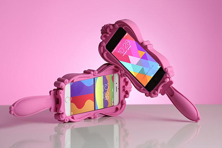 Étuis iPhone 6/6S de Marque
