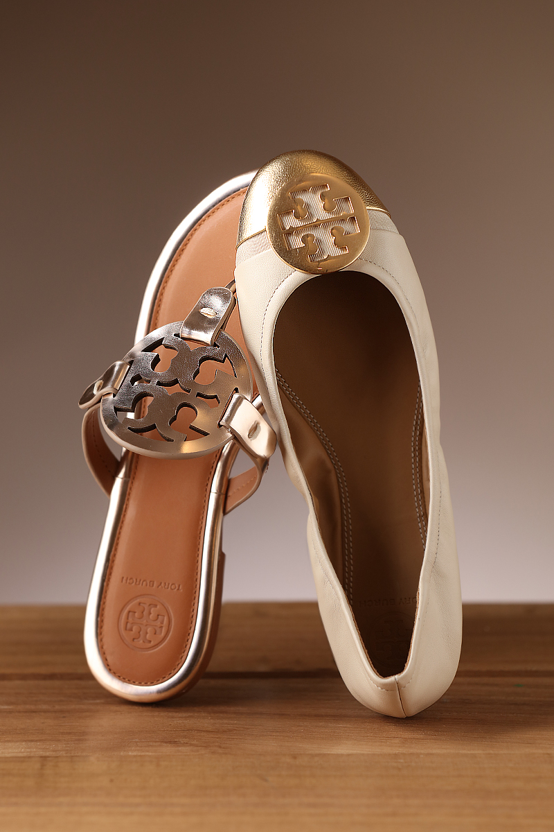 Chaussures Tory Burch