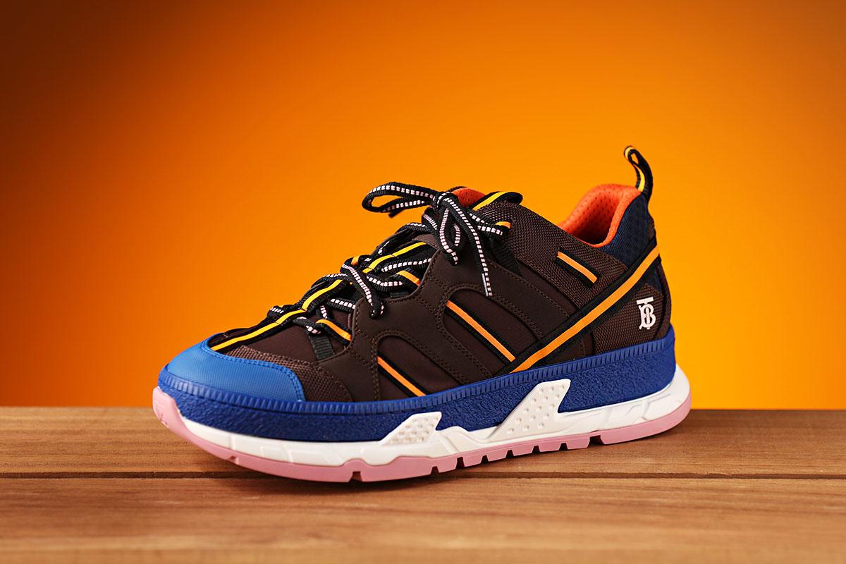 Prada Sport Shoes