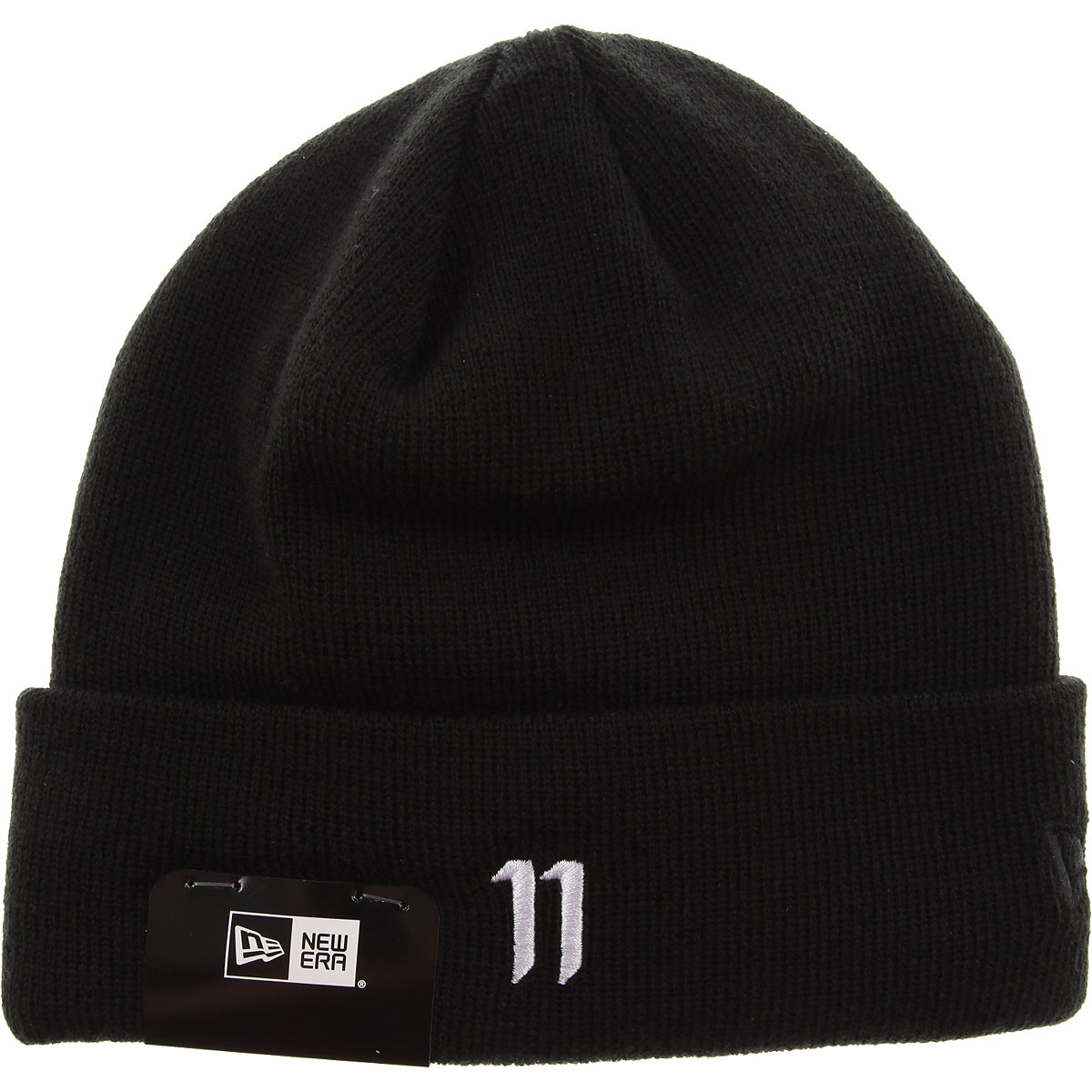 11 BY BORIS BIDJAN SABERI Hat for Women On Sale, Black, Acrylic, 2017