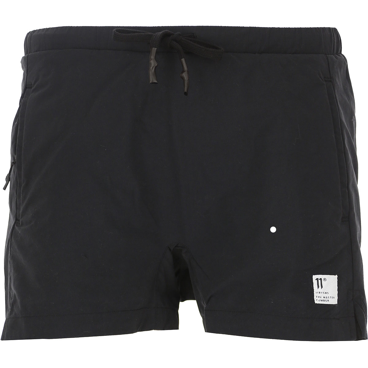 11 BY BORIS BIDJAN SABERI Swimwear, Black, polyamide, 2017, L M S