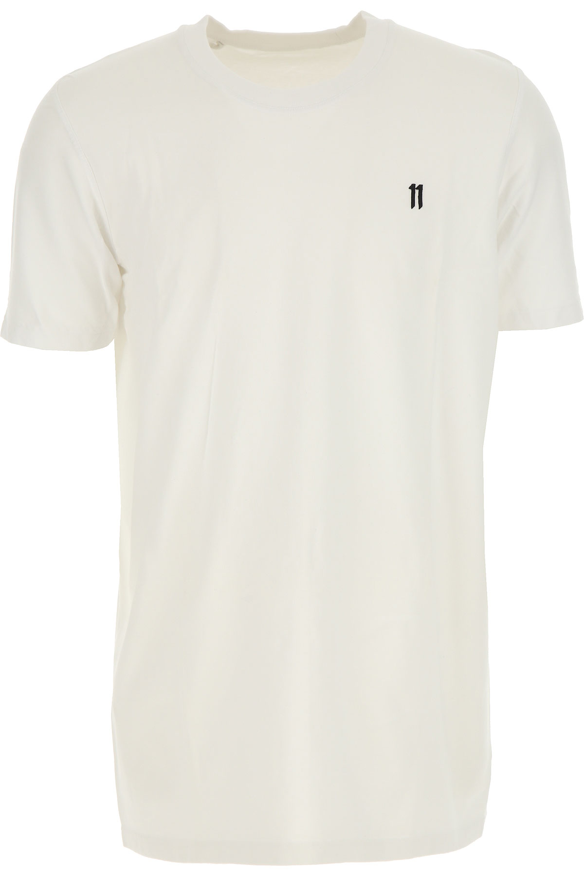 Image of 032c T-Shirt for Men, White, Cotton, 2017, L M S XL