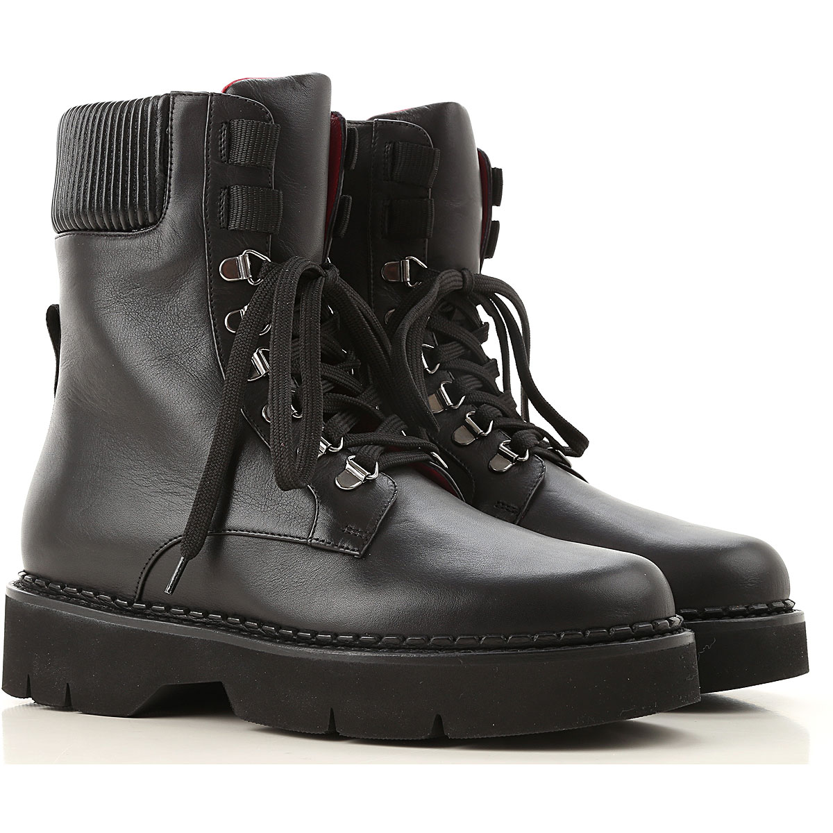 181 Boots for Women, Booties, Black, Leather, 2019, 5 9 9 9 9