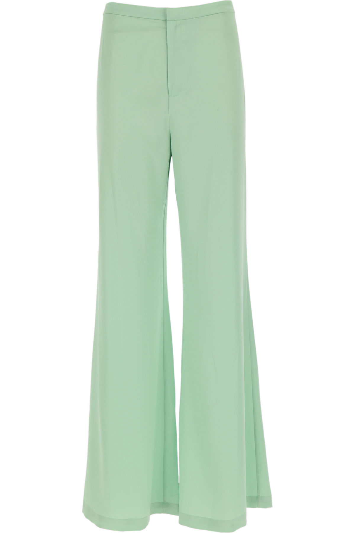 Alexander Wang Pants for Women On Sale, Mint, Triacetate, 2019, 4 6