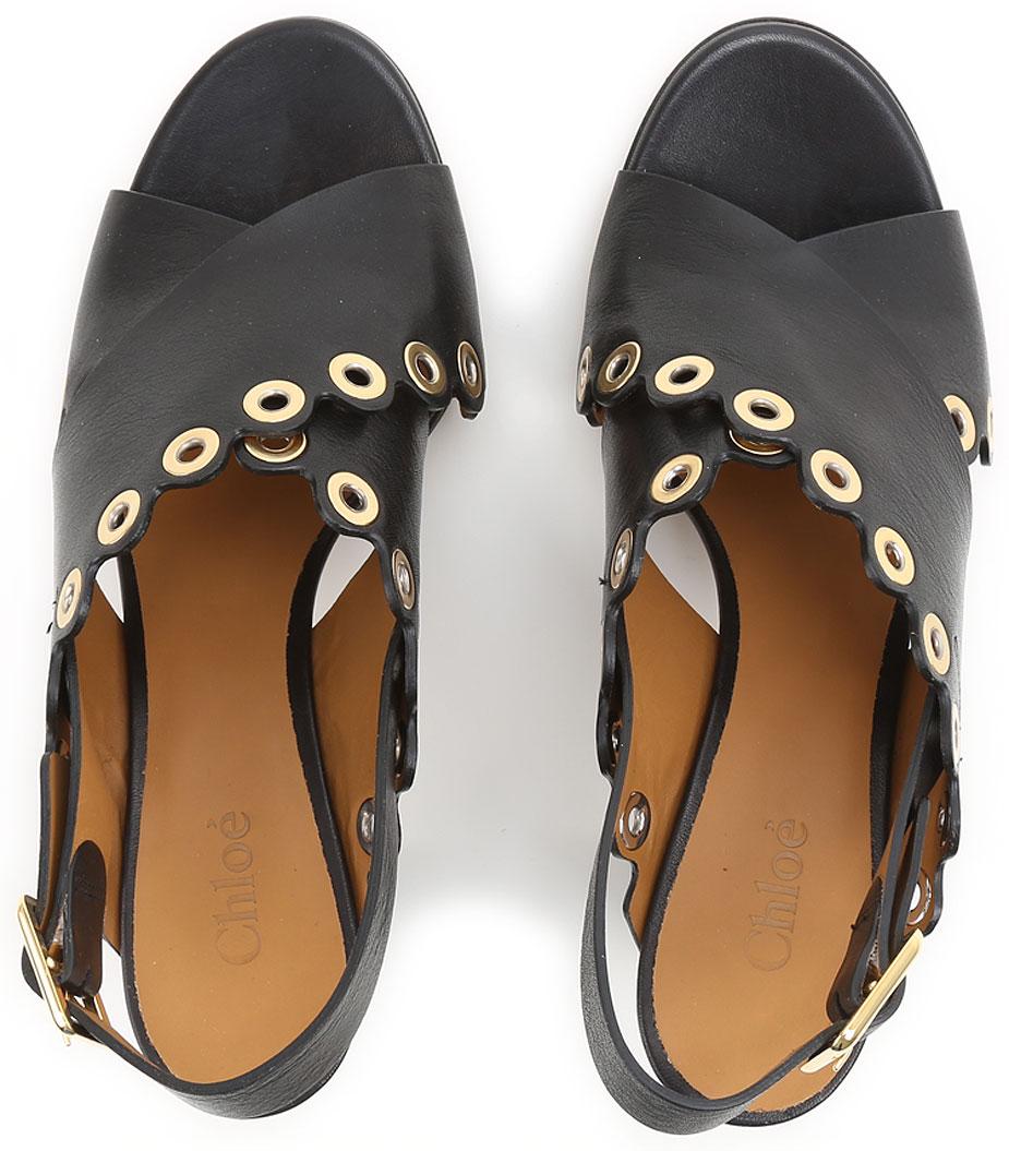 chaussures femme chlo code produit ch26081 00. Black Bedroom Furniture Sets. Home Design Ideas