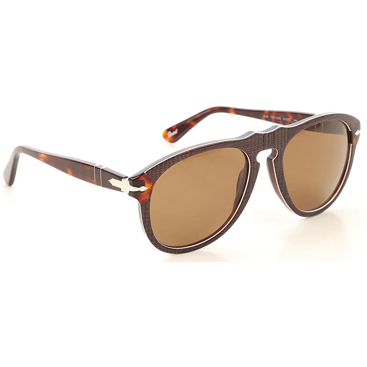 Persol Sunglasses On Sale, Brown Prince Of Wales, 2019