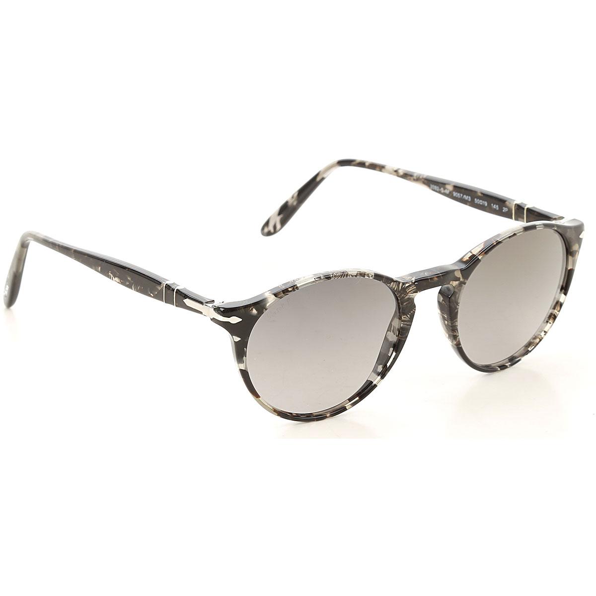 Persol Sunglasses On Sale, Black Havana, 2019