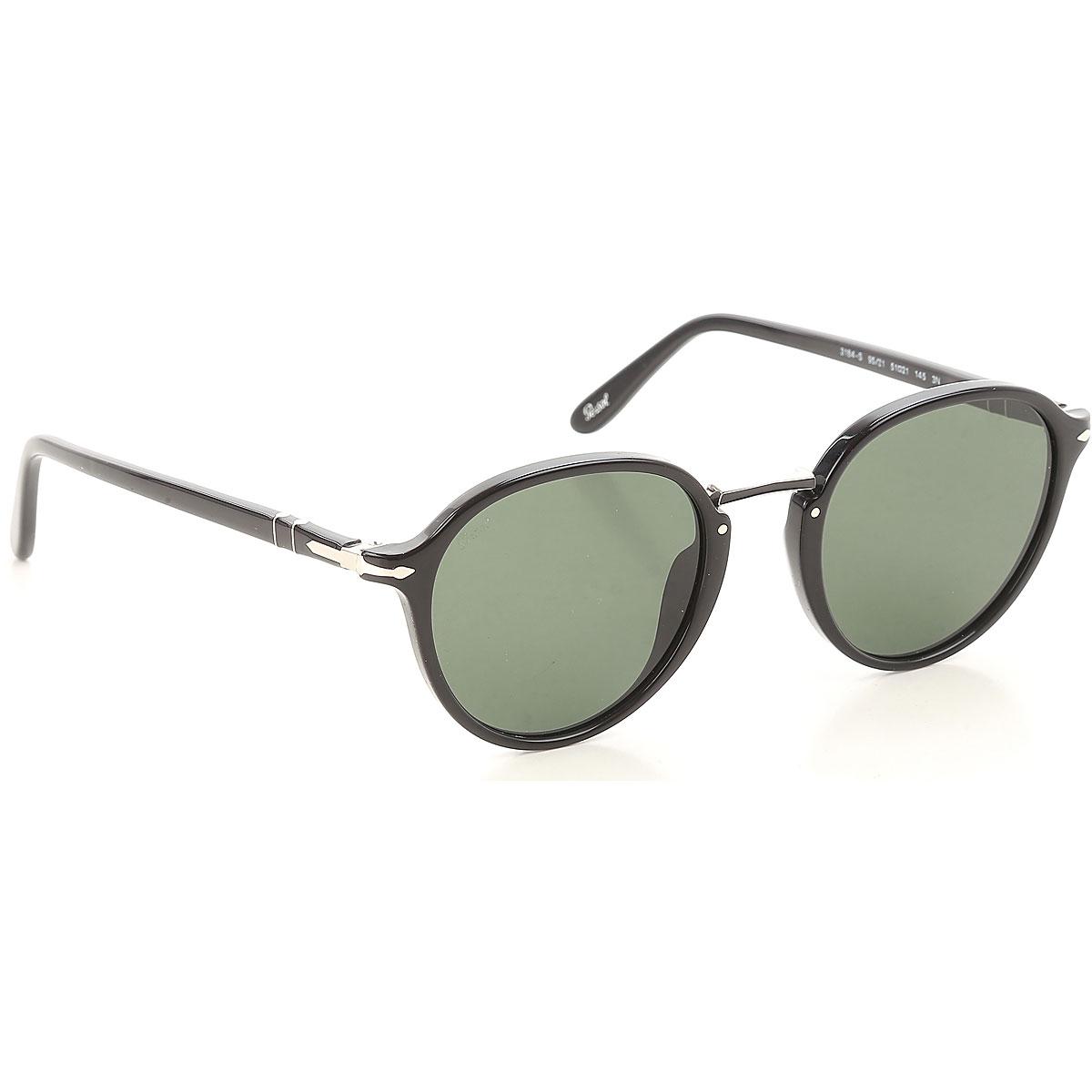 Persol Sunglasses On Sale, Black, 2019