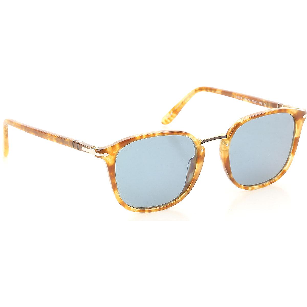 Persol Sunglasses On Sale, Blonde Havana, 2019