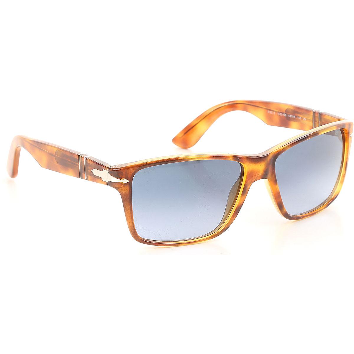 Image of Persol Sunglasses On Sale, Havana, 2017