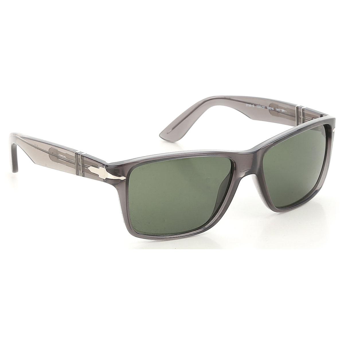 Persol Sunglasses On Sale, Transparent Grey, 2019