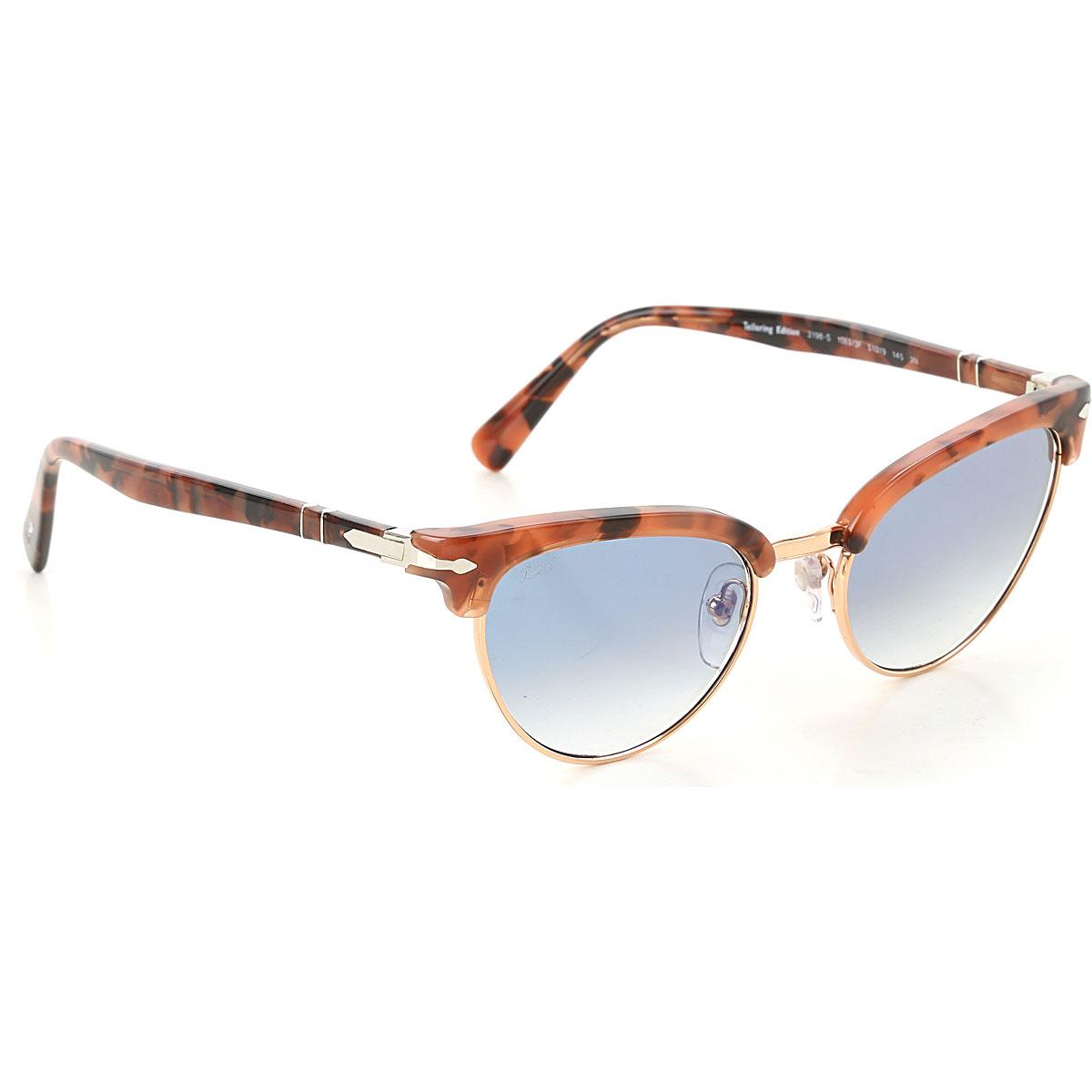 Persol Sunglasses On Sale, Havana Rose, 2019